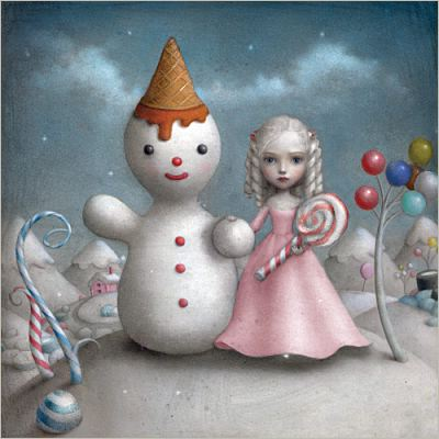 nicoletta_snowman